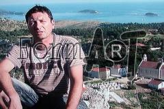 "Pripadnik ZNG-a Ivo Lučić rat je ""upoznao"" na Brgatu"