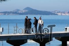 Mišo Moretti u Cavtatu je ostao tijekom okupacije