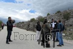 Na samoj granici s BiH dogodila se jedna od najpoznatijih bitaka Domovinskog rata