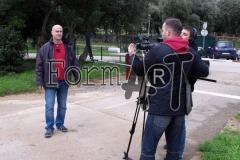 Antonio Papac pamti 12.11. '91 kao jedan od najtežih dana Domovinskog rata