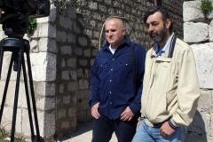 Drago Jupek i Ivo Palunčić, pripadnici dubrovačkog ZNG-a, opisuju početak napada na tvrđavu 6.12.